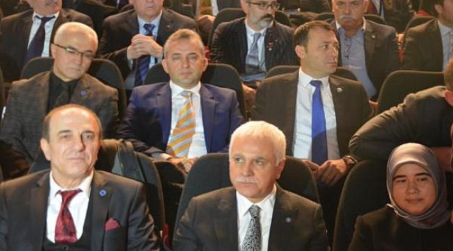 """Koray Aydın: """"Türkiye'nin belediye tablosu değişecek"""" - Bursa Haber"""