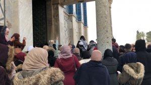 Kubbet'üs Sahra'yı kuşatan israil güçleri geri çekildi