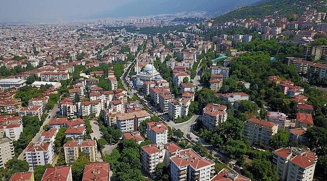 Kükürtlü kentsel dönüşümünde ilk adım - Bursa Haber