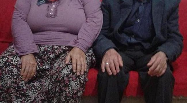 Kütahya'dan acı haber! Yaşlı çift sobadan çıkan gazdan zehirlenerek öldü