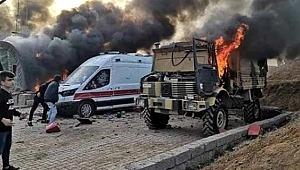 Kuzey Irak'ta Askeri Üssümüze Yapılan Saldırı Hakkında, Cumhurbaşkanlığı'ndan Kritik Açıklama!
