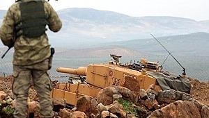 Kuzey Irak'ta Bulunan Askeri Üssümüze Hain Saldırı!