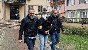 Manavdan para çalan hırsız yakalandı - Bursa Haber