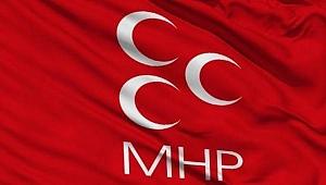 MHP'de seçim toplantısı öncesinde açıklama