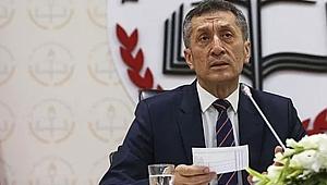 Milli Eğitim Bakanı Ziya Selçuk'dan, Şair ve Yazar Cahit Zarifoğlu'nun Kitaplarının Yasaklandığı İddialarına Net Yanıt!