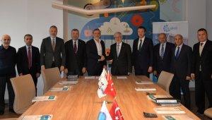 'Model fabrika' için akademik iş birliği - Bursa Haber