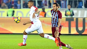 Monaco, Antalyaspor'dan oyuncu kiraladı