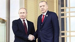 Moskova'da dört kritik başlık