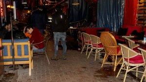 Muğla'da Feci olay! Önce kız arkadaşını sonra kendini vurarak intihar etti!