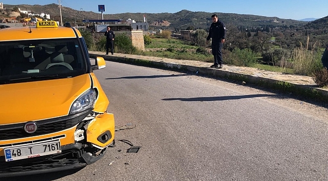 Muğla'daki feci kazada mucize! 30 metrelik uçurumdan düştü, burnu bile kanamadı