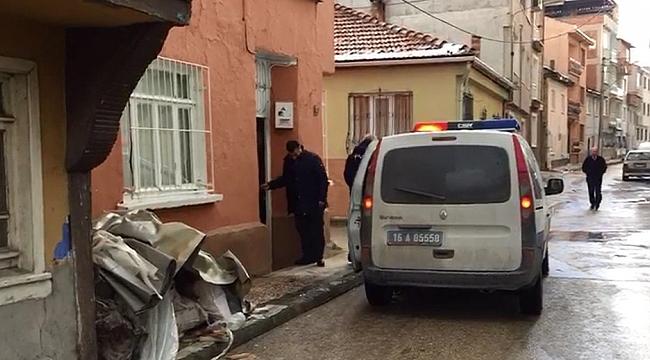 Muhtara tokat atıp kaçtılar - Bursa Haber