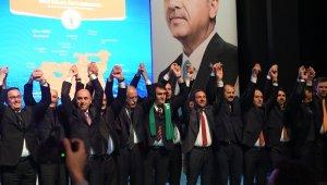 Mustafa Dündar ustalık dönemi için aday - Bursa Haber