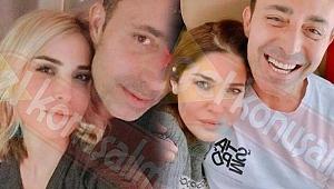 Mustafa Sandal ve sevgilisinin yeni fotoğrafları ortaya çıktı