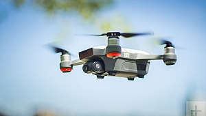 O şehirde drone yasaklandı, Sebebi ise...