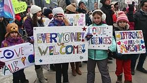 O ülke bir milyon göçmen kabul edecek