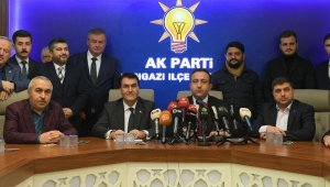 """""""Osmangazi'de tarih yazacağız"""" - Bursa Haber"""