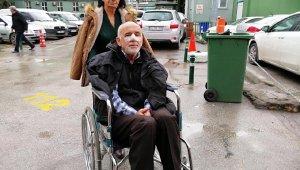 Otobüsü şoförü, yaşlı kadına tokat attı, eşinin burnunu kırdı - Bursa Haber