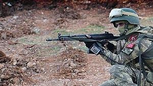 PKK'lı terörist operasyonda ölü olarak ele geçirildi