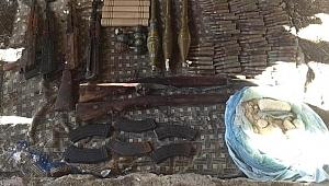 PKK'ya ağır darbe! Ele geçirildi
