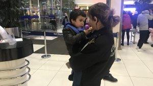 Polis minik Hamza'nın annesini buldu - Bursa Haber