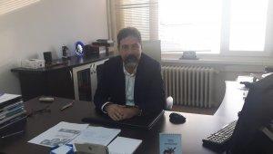 Prof. Dr. Kılıçarslan Türk Üroloji Derneği Başkanı oldu - Bursa Haber