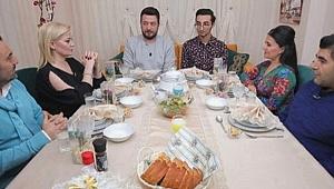 RTÜK'ten gözde yarışması Yemekteyiz'e görülmemiş ceza