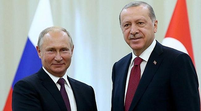 Rusya'dan görüşme duyurusu