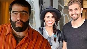 Şahan, Caner ve Şükran çiftini bakın kime benzetti