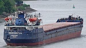 Samsun açıklarında batmıştı! Gemi kaptanının cesedine ulaşıldı...
