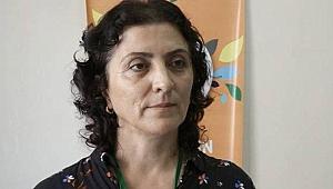 Şanlıurfa HDP İl Eş Başkanı Kızıldamar tutuklandı