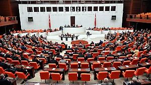 Sinemadaki krizi çözecek yasa Meclis'te kabul edildi