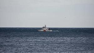 Sinop'ta kayıp balıkçının cansız bedenine ulaşıldı