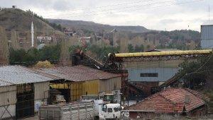 Son dakika! Amasya'da maden ocağında göçük: 3 işçi toprak altında