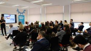 Sosyal girişimciliği Nilüfer'de ele aldılar - Bursa Haber