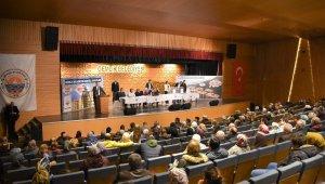 Sosyal konutların kuraları çekildi - Bursa Haber
