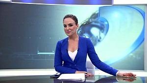 Sunucu Buket Aydın, 8 ayda Kanal D başkanlığına yükseldi