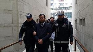 Tefecilik yapan avukat ve 9 zanlı adliyede - Bursa Haber