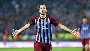 Trabzonsporlu Yusuf Yazıcı, Fenerbahçe galibiyetini unutamıyor