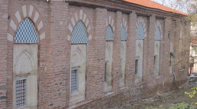 Türk-İslâm Eserleri Müzesi'nin çinileri İznik'te yapıldı - Bursa Haber