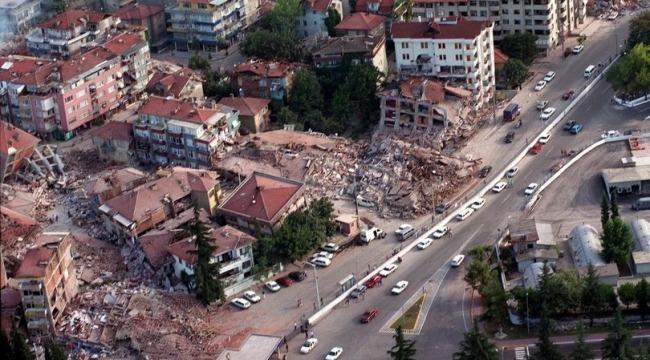 Türkiye'nin deprem haritası güncellendi, 6 ilde risk yükseldi, 46 ilde risk azaldı