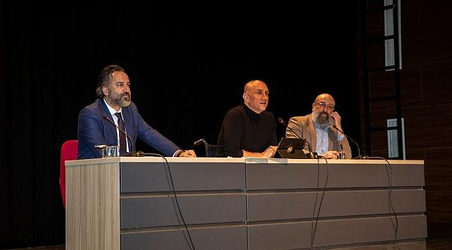 Türkiye'nin geleceği Bursa'da masaya yatırıldı - Bursa Haber