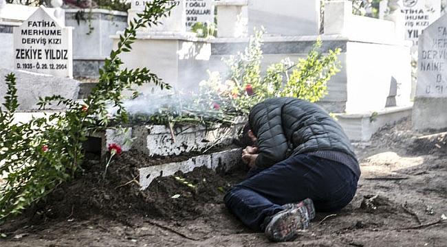 Ukrayna'da öldürülen Buket böyle uğurlandı