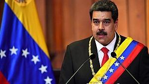 Venezuela Devlet Başkanı Maduro'dan dünyanın beklediği istifa açıklaması geldi!
