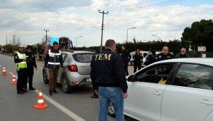 Yayalara öncelik vermeyenlere 488 lira ceza - Bursa Haberleri
