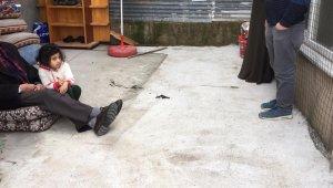 Yüksek gerilime kapılan çocuk ağır yaralandı - Bursa Haberleri