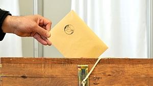 Yüzbinlerce seçmen oy kullanamayabilir... Bakanlık uyardı