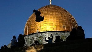'Yüzyılın Orta Doğu Barış Planı'nın detayları ortaya çıktı' iddiası