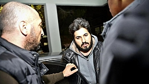 Zarrab'dan rüşvet alan gardiyana hapis cezası