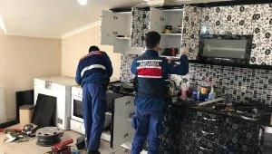 12 evden hırsızlık yapan şüphelilerden biri yakalandı - Bursa Haberleri
