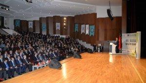 """""""3. Ulusal Bilim Kampı"""" Uludağ Üniversitesi'nde başladı - Bursa Haberleri"""
